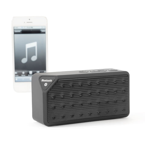 Toccs Icon Bluetooth Speaker