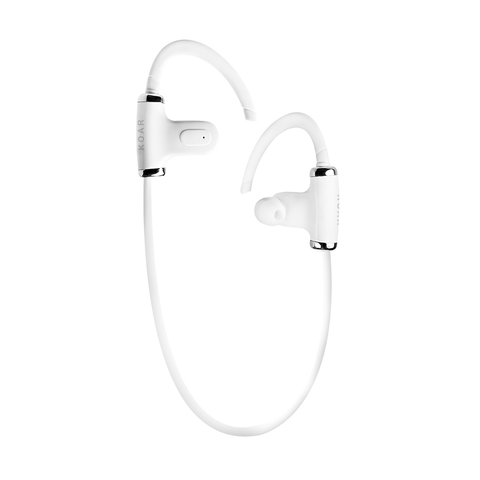 Koar Cloud Jams Bluetooth Earbuds