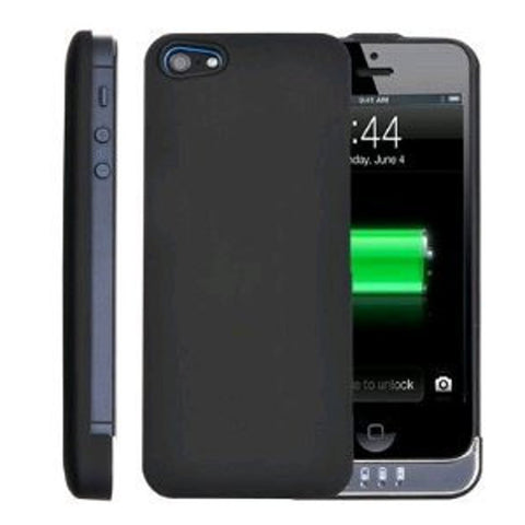 Toccs iPhone 5 Power Case