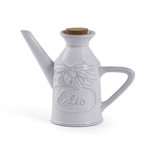 Oil Pitcher With Stopper