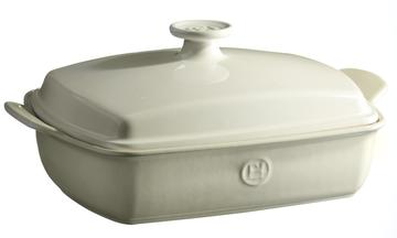 Emile Henry Covered Casserole