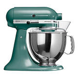 KitchenAid Artisan Series 5-Quart Tilt-Head Stand Mixer with Metal Bowl