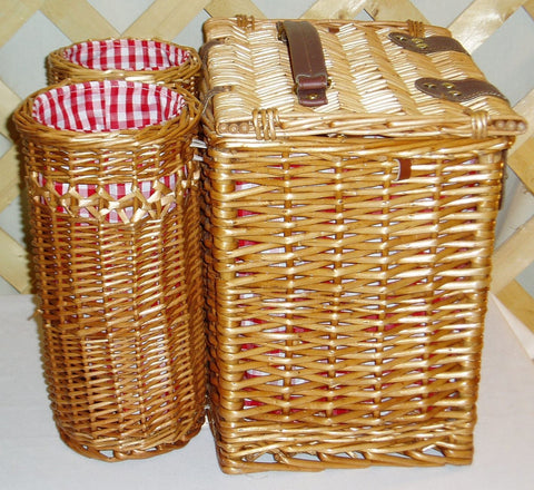 Picnic Baskets & Carriers