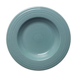 Pryde's Fiesta Pasta Bowl in Turquoise