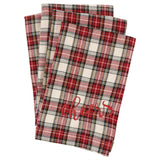 Napkins - Set of 4