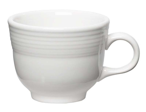 Fiesta Cup With Saucer