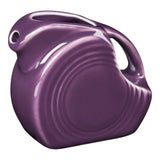 Fiesta Disc Pitcher, Miniature