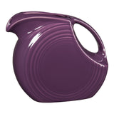 Fiesta Disc Pitcher, Large