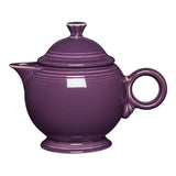 Fiesta Covered Teapot