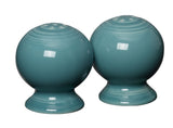Pryde's Fiesta Turquoise Salt & Pepper Set