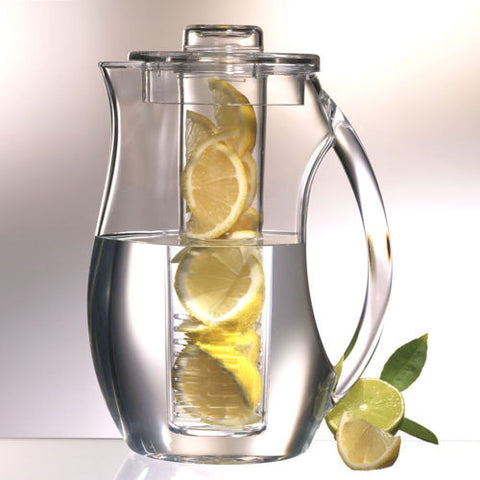 Iced Fruit Infusion Pitcher