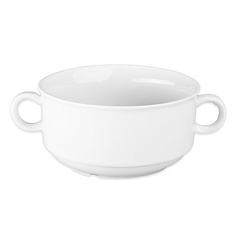 Cordon Bleu Soup Bowl with Handles