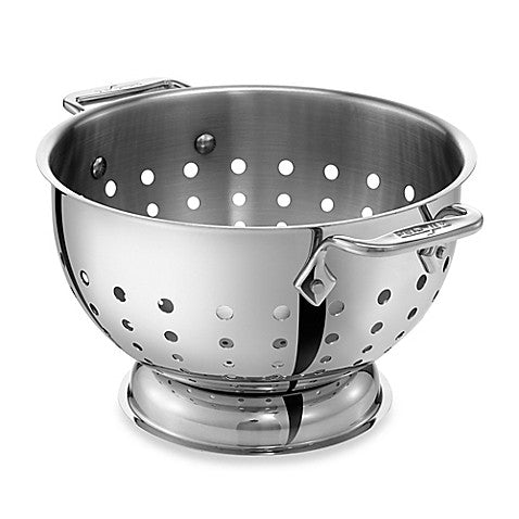 All Clad Stainless Colander