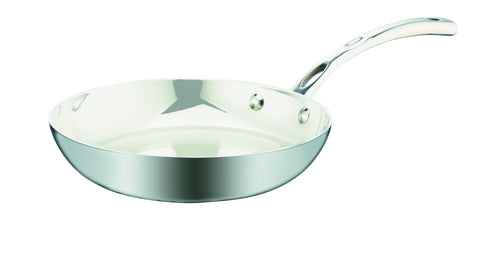 Cuisinart French Classic Tri-Ply Stainless Skillet
