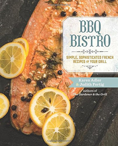"""BBQ Bistro"" Cookbook"