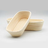 Banneton Bread Proofing Baskets