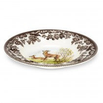 Spode Woodland Soup Plate