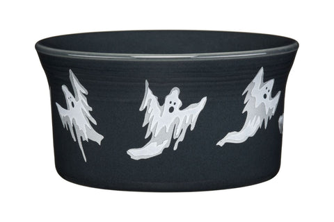 Fiesta Halloween Collection Ghosts Ramekin
