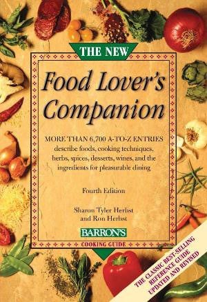 """Food Lover's Companion"""