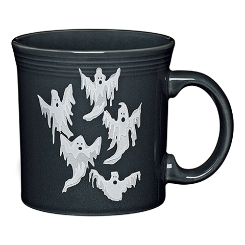 Fiesta Halloween Collection Ghosts Java Mug