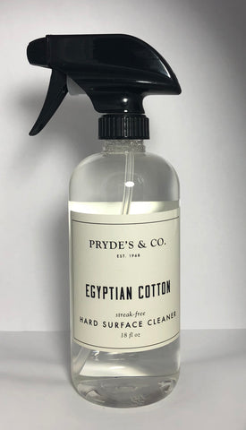 Pryde's & Co. - Hard Surface Cleaner