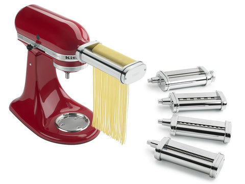 KitchenAid Pasta Deluxe Set