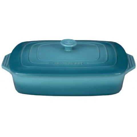Le Creuset Rectangular Casserole With Lid