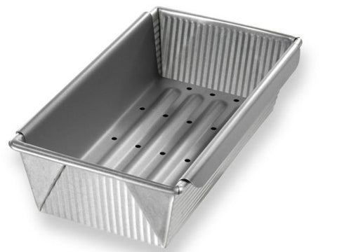 USA PAN® - Meat Loaf Pan With Insert