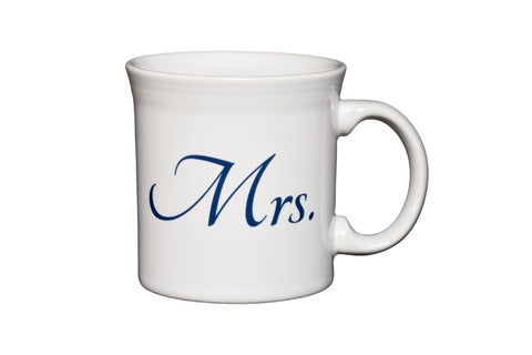 Fiesta Mrs. Java Mug