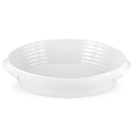 Sophie Conran Large Handled Oval Roasting Dish