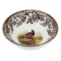 "Spode Woodland Pheasant Mini Bowls, 5"", Set of 4"