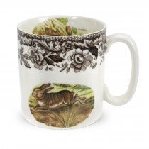Spode Woodland Rabbit Mug