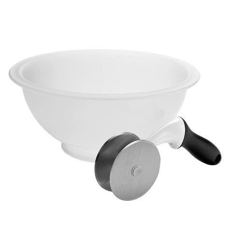 OXO Salad Chopper and Bowl