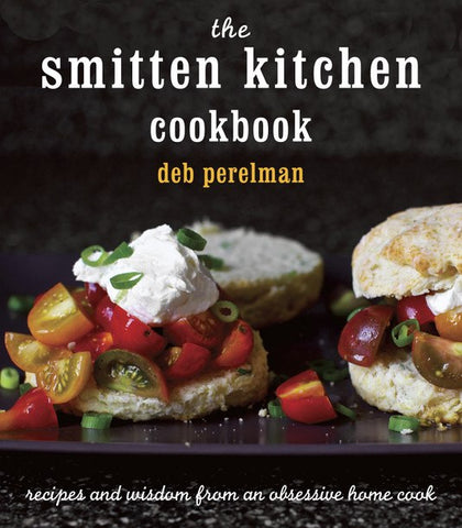 """Smitten Kitchen"" Cookbook"