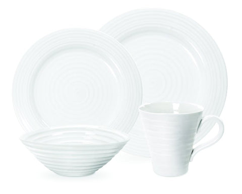 Sophie Conran Four-Piece Place Setting