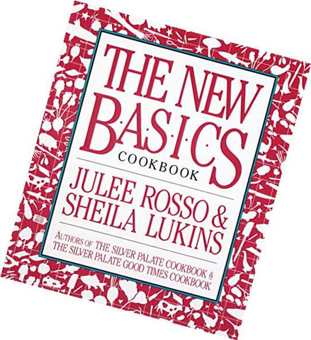 """The New Basics"" Cookbook"