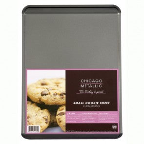 Chicago Metallic Small Nonstick Cookie Sheet