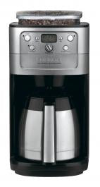 Cuisinart Burr Grind & Brew Automatic Coffee Maker