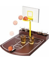 Basketball Party League Shot Set