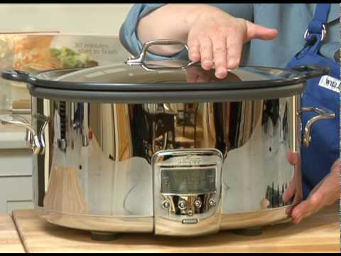 All-Clad Crock Pot