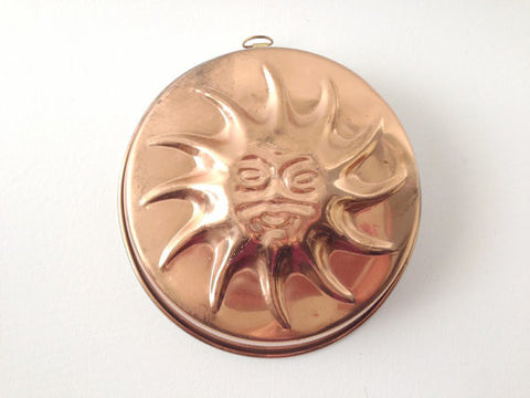 Copper Mold