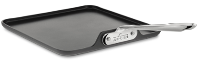 All-Clad Griddle Pan