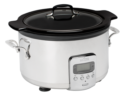 All-Clad Electric Slow Cooker
