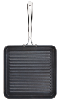 All-Clad 11-Inch Nonstick Square Grille Pan