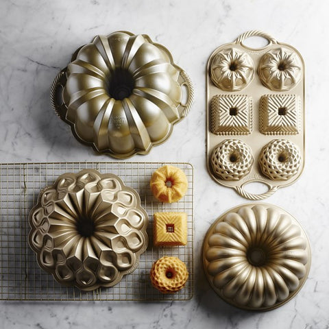 NordicWare Bundtette Pan