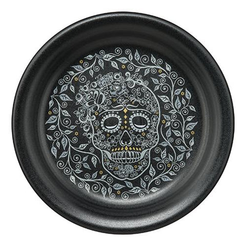 Fiesta Skull and Vine Collections