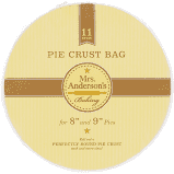 Pie Crust Maker Bag