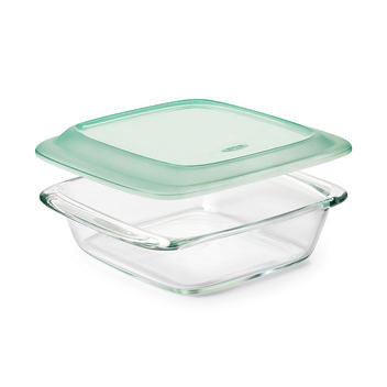OXO Square Baker With Lid