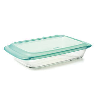 OXO Rectangular Baker With Lid