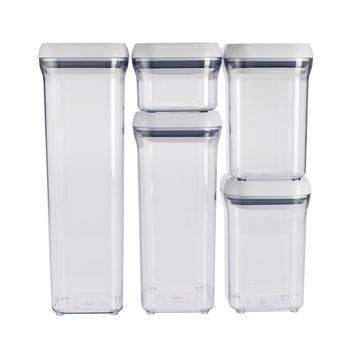 OXO Storage Containers